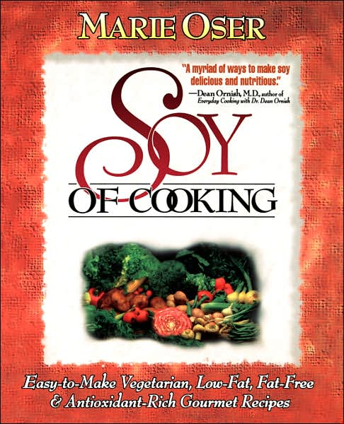 Tribest GPBMO01 Soy Of Cooking By Marie Oser