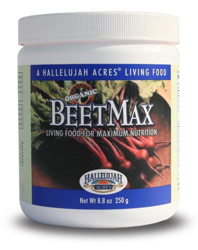 Tribest HA456 Beet Max 8.8 oz. Powder