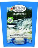 Triumph Pet Industries 486039 Grain Free Recipe Dog Food - Salmon & Sweetpot