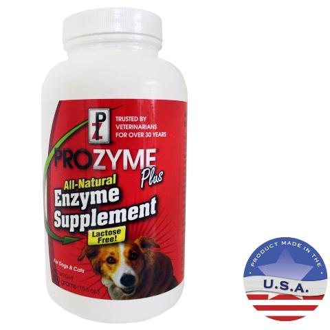 Trophy Animal Health Care 015PZM-300 Prozyme Plus