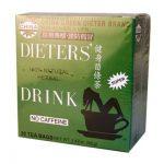 Uncle Lees China Green Dieters Tea Caffeine Free - 30 Tea Bags