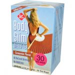 Uncle Lees Tea Body Slim Dieter Tea - Cinnamon - 30 Bags