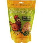 Unipet USA 084130 Hentastic Peck N Mix Herb Surprise