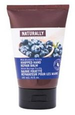 Upper Canada Soap 361245 Blueberry Vanilla Hand Repair Balm