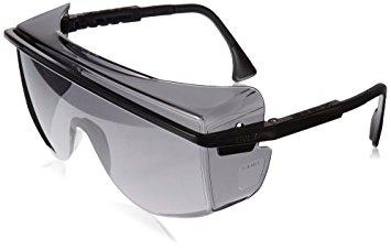Uvex UVX-S14901 Astrospc Glasses - Grey Lens