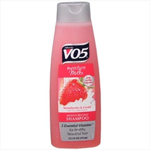 VO5 Strawberry and Cream Shampoo 12.5 oz.