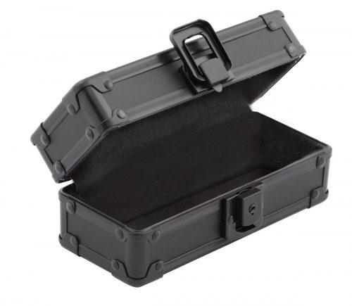 Vaultz VZ03632 Sports Sunglass Case Tactical Black