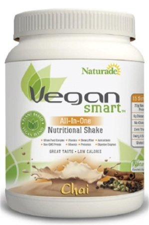 Vegansmart All-In-One Chai 22.75 Ounces