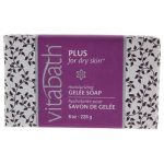Vitabath U-BB-2961 8 oz Plus Moisturizing Gelee Bar Soap