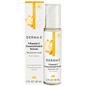 Vitamin C Concentrated Serum 2 fl. oz.