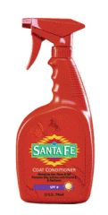 W.f. Young Santa Fe Coat Conditioner Spra 32 Ounce - 441225