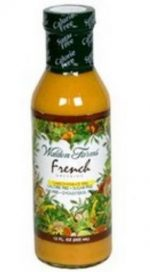 Walden Farms B82849 Walden Farms French Dressing -6x12 Oz