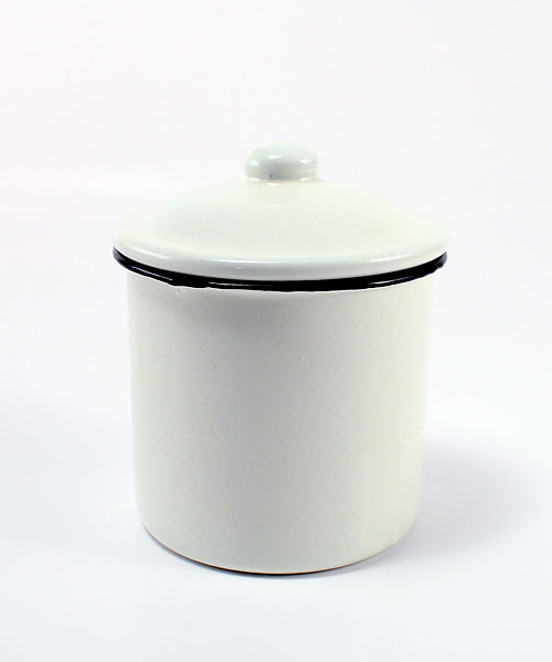 Weddingstar 9255 French Proven al Mini Decorative Canister with Lid