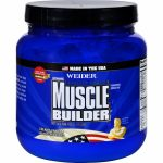 Weider Global Nutrition 1692714 1.18 lbs Gluten Free Dynamic Weight Gainer Powder Chocolate