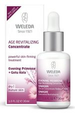 Weleda Products BWA30593 1 x 1 oz Face Evening Primrose Concentrate