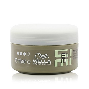 Wella 207281 EIMI Grip Cream Flexible Molding Cream - Hold Level 3 - Green