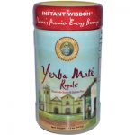 Wisdom Of The Ancients 0137075 Wisdom Natural Organic Yerba Mate Royale Tea - 2.82 oz