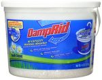 Wm Barr FG50FS 64 oz DampRid Moisture Hi-Capacity Absorber Fresh Scent- pack of 2