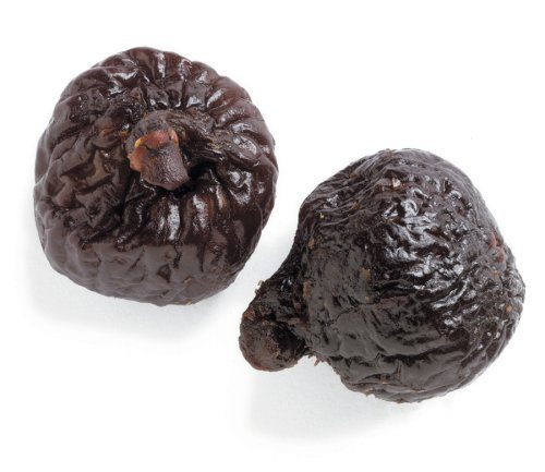 Woodland Foods 054477 5 lbs - Black Mission Figs