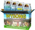 Wysong WY98008 Canine Dry Variety Pack 20 lbs Pet Food