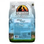 Wysong WY98302 Optimal Growth 5 lbs Pet Food Bag