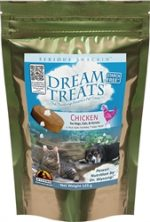 Wysong WY99128 Chicken Dream Treats 20 Count Display