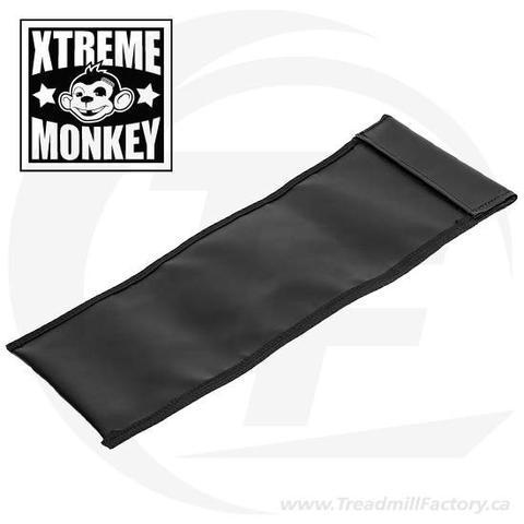 Xtreme Monkey XM-3143 Medium Premium Sandbag Filler Sleeve - Black