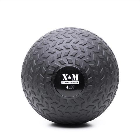 Xtreme Monkey XM-5355 30 cm Pro Slam Balls - Black