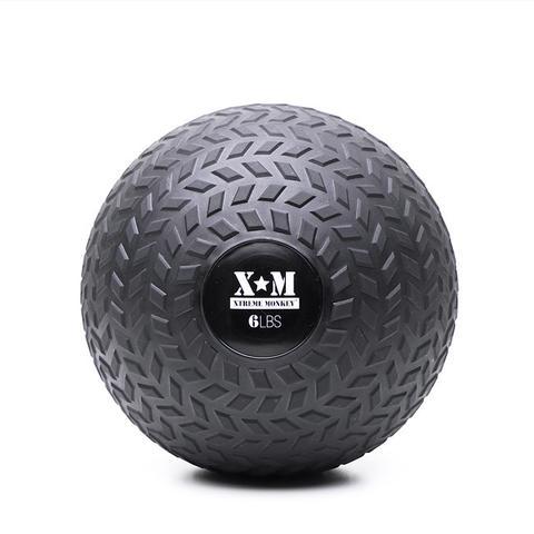 Xtreme Monkey XM-5356 30 cm Pro Slam Balls - Black