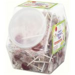 Yummy Earth 0337162 Organic Vitamin C Pops Counter Bin - 150 Pops