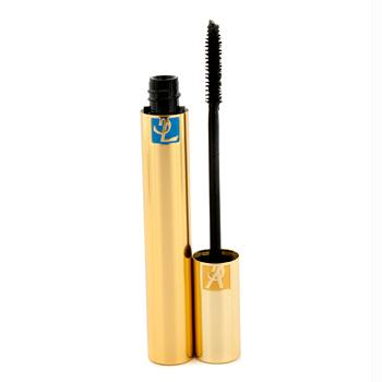 Yves Saint Laurent 14120281702 Mascara Volume Effet Faux Cils Waterproof - No. 1 Charcoal Black - 6.9ml-0.23oz
