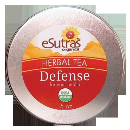 eSutras 13046 15G Mini Defense Tea