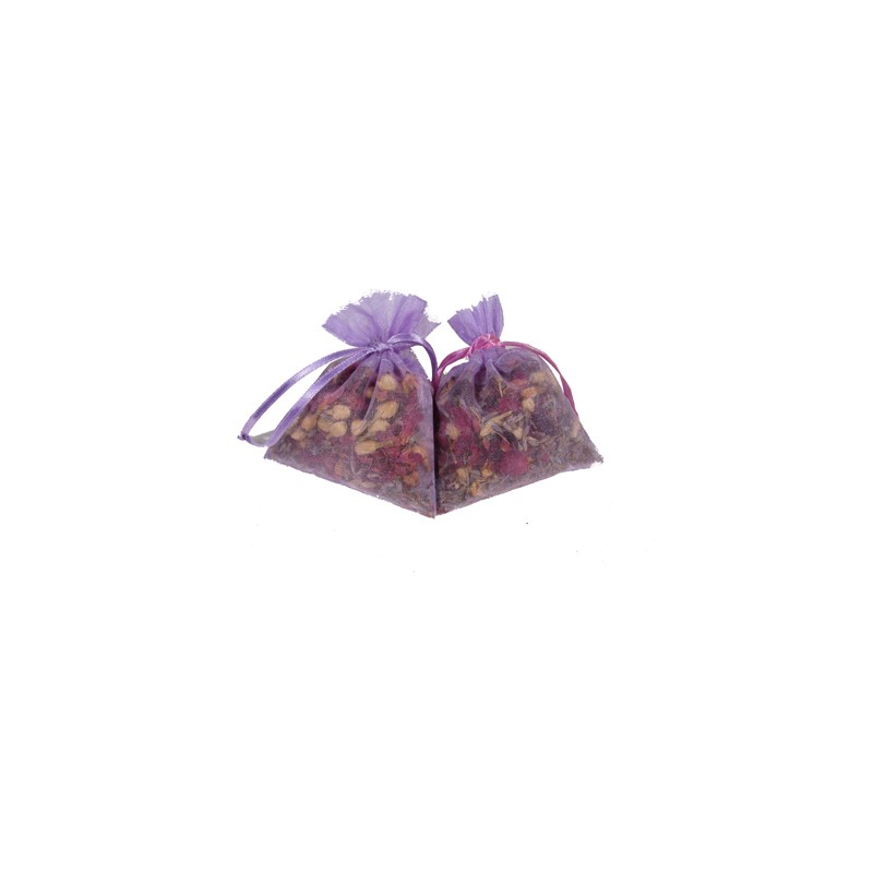 eSutras 7623 Floral Tub Tea