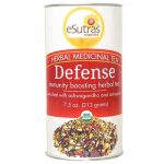 eSutras Organics 170775 Defense Tea - 7.5 Oz