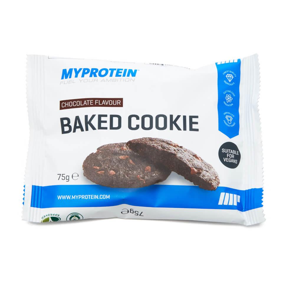 Baked Cookie - Chocolate - 2.64 Oz (Sample) (USA)