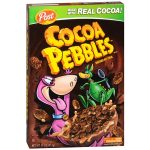 Cocoa Pebbles Cereal - 11 oz.