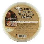 KUZA 100% African Shea Butter - 8 oz.