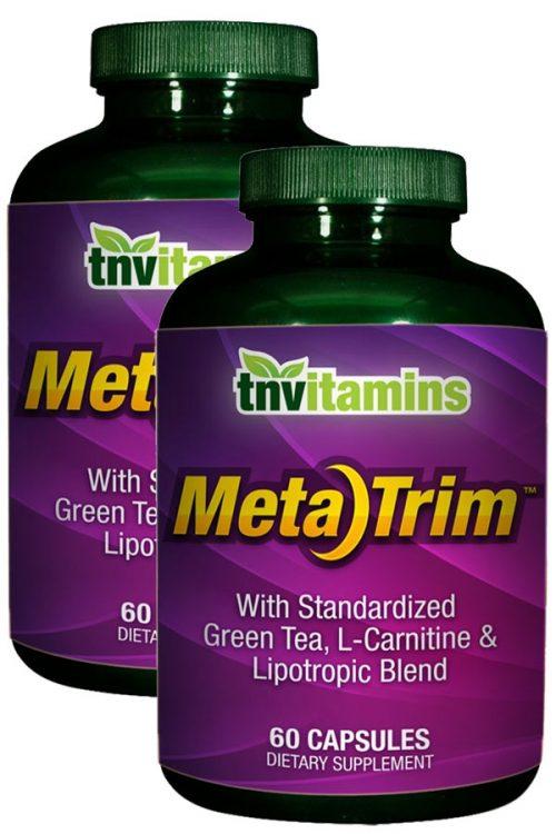 Meta Trim Formula