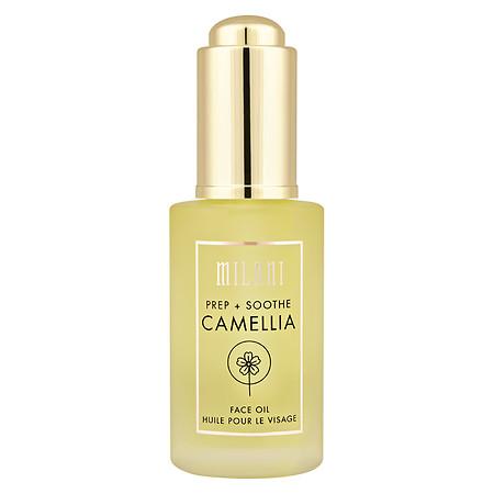 Milani Prep & Soothe Face Oil Camellia - 1 oz.