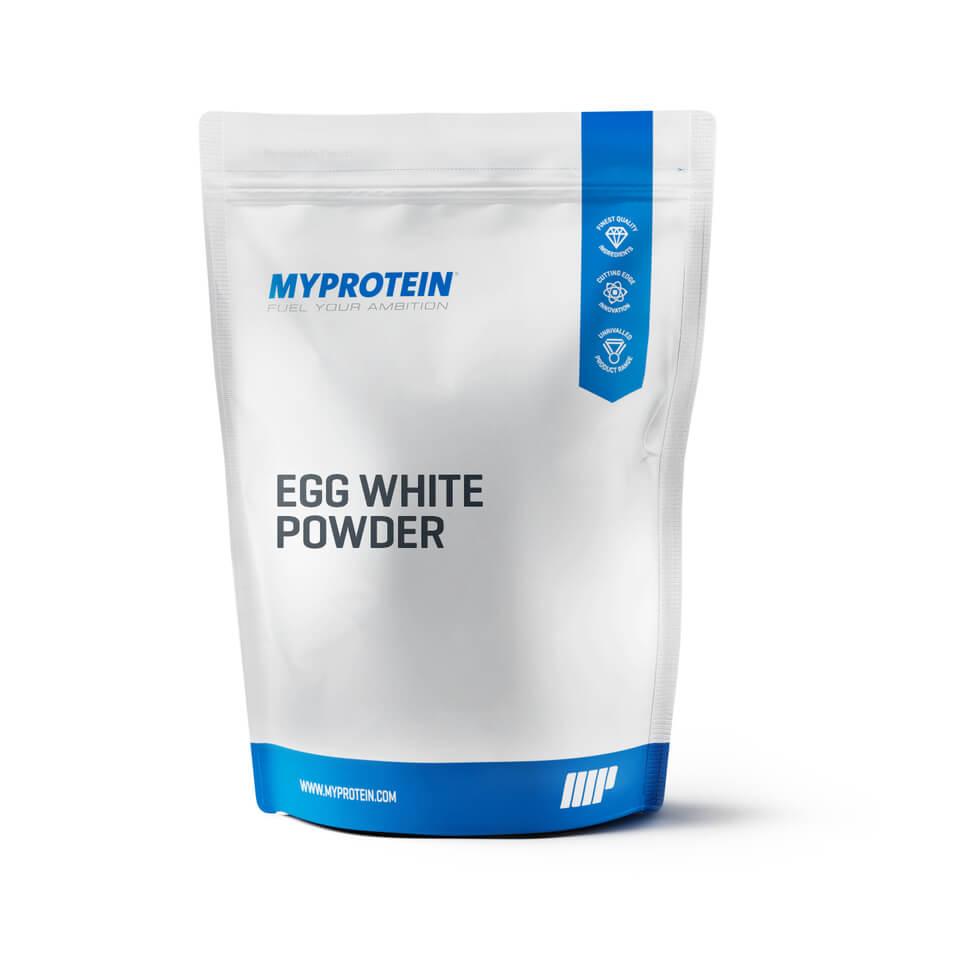 Myprotein Egg White Powder Egg Albumin - Unflavoured - 5.5lb