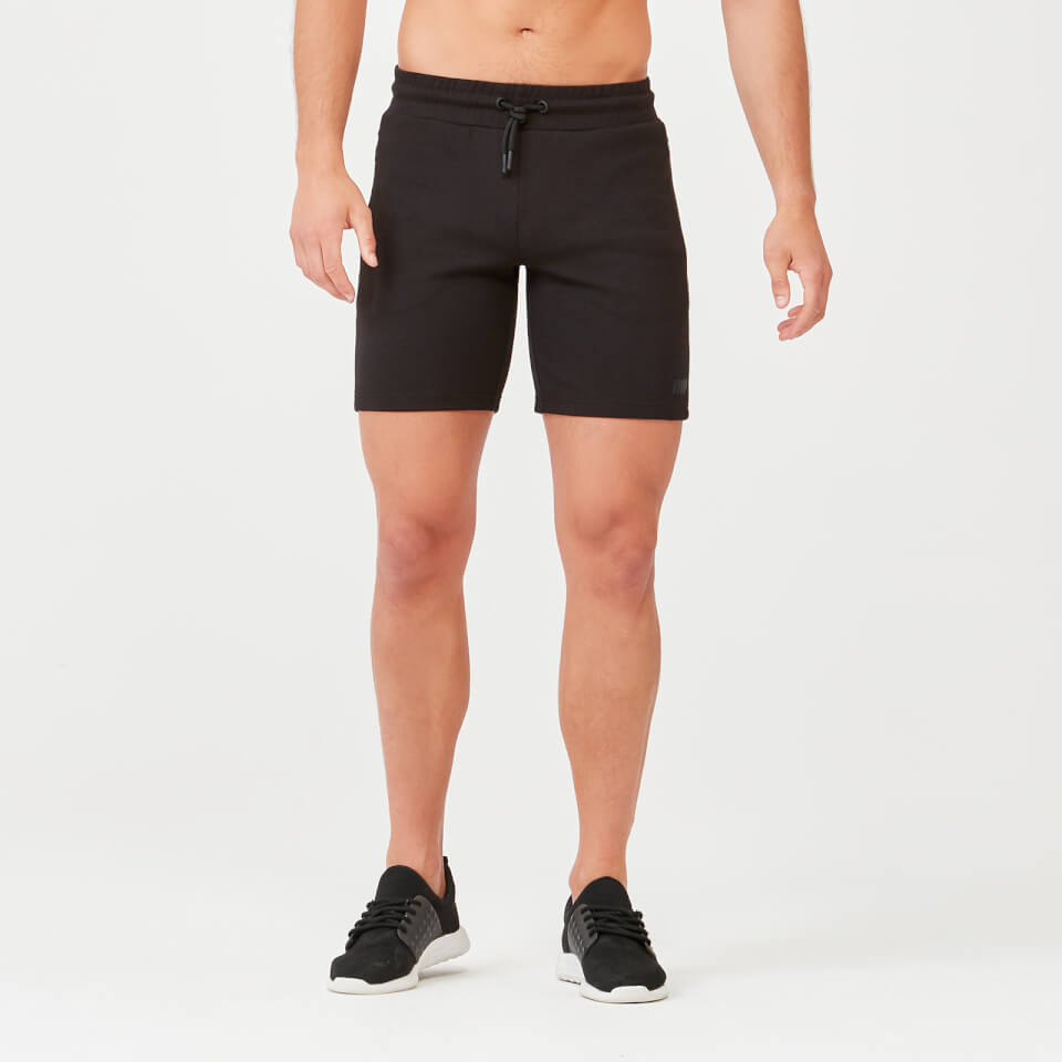 Pro Tech Shorts 2.0 - Black - XS