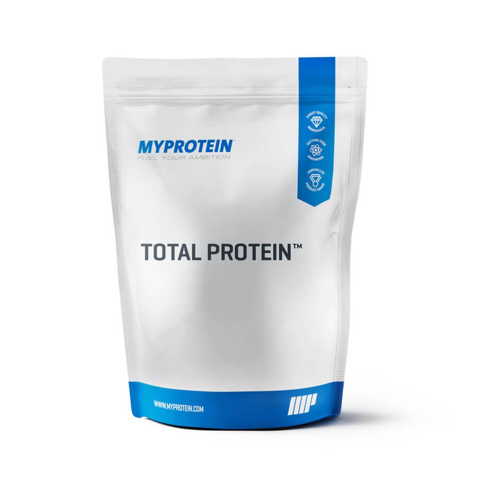 Total Protein V2 - Salted Caramel - 5.5lb (USA)
