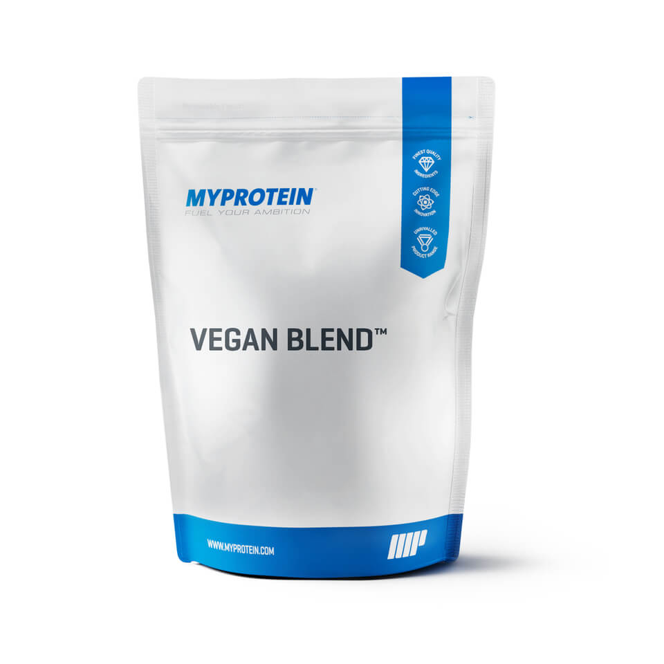 Vegan Blend - Chocolate Stevia - 0.55lb (USA)