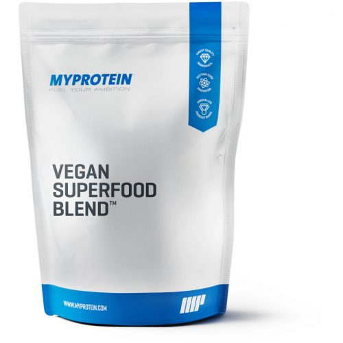 Vegan Superfood Blend - Vanilla Stevia - 0.55lb (USA)