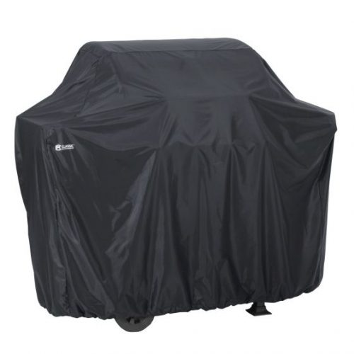 10CS BBQ Grill Cover Herb - Large