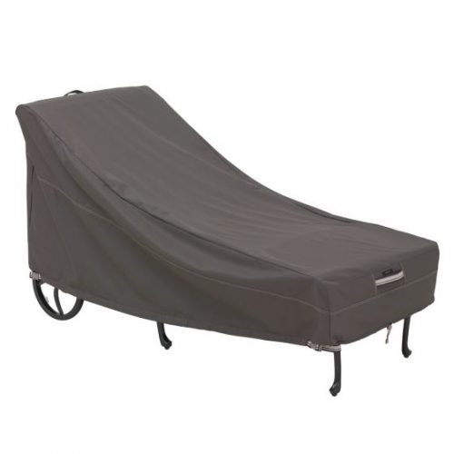 12CS Chaise Cover Herb