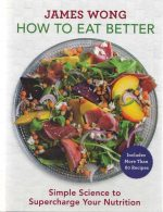 Azure Green BHOWEAT How To Eat Better by James Wong