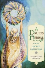AzureGreen BDRUHER1 Druids Herbal for Sacred Earth Year