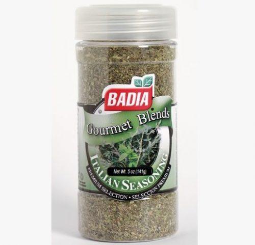 Badia Seasoning Italian-5 Oz -Pack Of 6