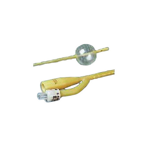 Bard Home Health Division 57365726 26 fr 5 cc 2-Way Foley Catheter